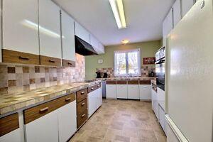 2 chambres avec salon et salle de bain équivalent d un appart Saguenay Saguenay-Lac-Saint-Jean image 2