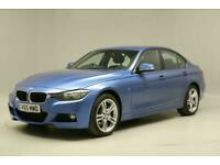 2015 BMW 3 Series 335d xDrive M Sport 4dr Step Auto PADDLE SHIFT - PARKING SENSO