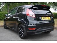 Ford Fiesta 1.0 EcoBoost Zetec S Black Edition