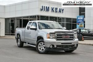 2012 GMC Sierra 1500 SLT  - Leather Seats -  Bluetooth - $137.31