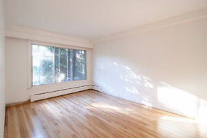 Beautiful 5 1/2 apartment Electricity and Hot water included