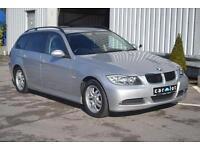 2006 BMW 3 Series 2.0 318i ES Touring 5dr