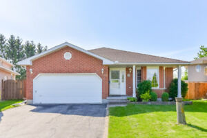 Sought After Country Hills Location - Backing onto Park