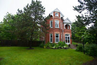 Beautiful Victorian Home, Belleville