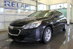 Chevrolet Malibu LS LUXURY 2015