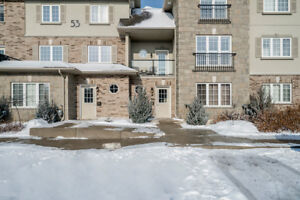 Attention First-Time Buyers - #10-53 Ferndale Dr. South Barrie