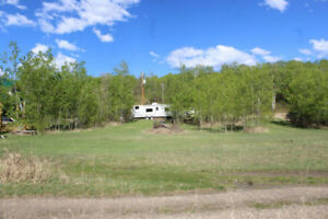 Lot in Prairie Lake Lodge Dev. with Quick Possession near Inglis