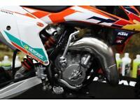 KTM SX 65 Motocross Bike