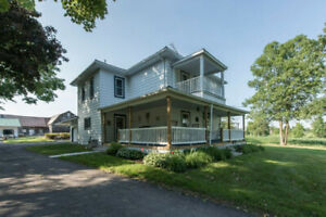 17785 Strathmore Road, Monkland