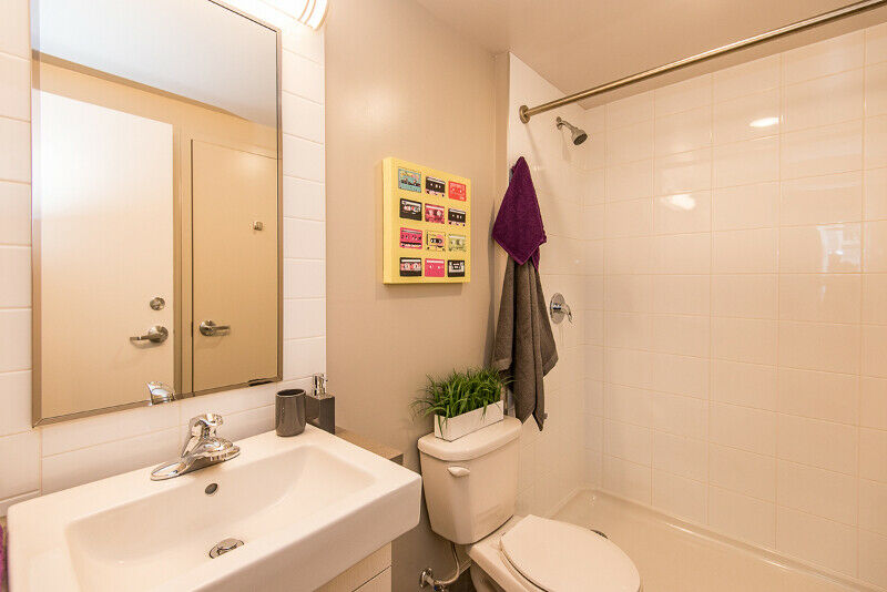 1 bedroom 1 bathroom suite available @ ENVIE | Long Term