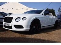 2015 15 BENTLEY CONTINENTAL CONCOURSE EDITION 4.0 GT V8 S 2D AUTO 521 BHP