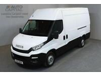 IVECO-FORD DAILY 2.3 35S13V 126 BHP L2 H3 MWB HIGH ROOF