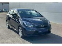 2020 Honda Jazz Se I-Mmd Cvt Auto Hatchback Petrol/Electric Hybrid Automatic