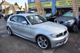 GOOD CREDIT CAR FINANCE AVAILABLE 2010 60 BMW 116d M SPORT