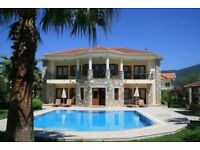 Villa for rent san antonio ibiza