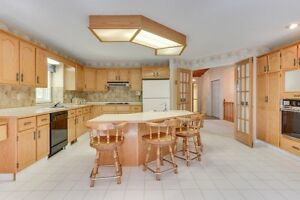 Welcome To 3 Hickory Crescent Strathcona County Edmonton Area image 3