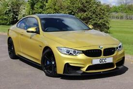 BMW M4 DCT