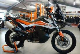 KTM 790 Adventure R 2020 Un-Registered