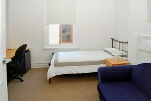 CARLTON GUESTHOUSE METERS FROM CBD. FURNISHED - SUMMER SPECIAL Carlton Melbourne City Preview