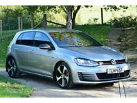 2016 Volkswagen Golf Gti Performance Hatchback Petrol Manual
