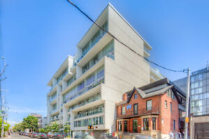 Rarely Available! 75 Portland Street 1+Den+Parking in King West