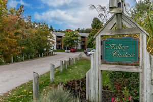 WANTED - Looking to BUY a condo at Valley Chalets in Horseshoe