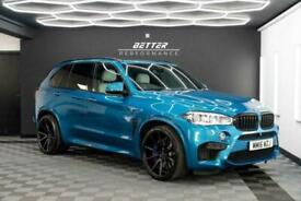 image for 2016 16 BMW X5 4.4 M 5D 750 BHP