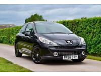 2006 Peugeot 207 1.6 HDi GT 3dr