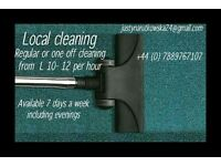 Local Cleaning