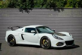 image for Lotus Exige S SPORT 410