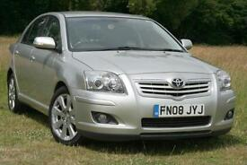 Toyota Avensis 2.2D-4D 150 TR