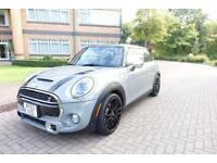 2014 Mini Cooper S 2.0 Twin Turbo 189BHP Left hand drive Lhd