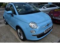 BAD CREDIT FINANCE AVAILABLE 2013 63 Fiat 500 1.2