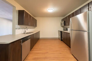 3 Bedroom Apartment rental - Available September 1st!