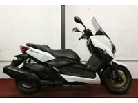 Yamaha YP400 R X-MAX ABS ** One Owner - FSH - 12 Months MOT ** for sale  Market Harborough, Leicestershire