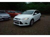 2014 Ford Focus 1.6 TDCi Edge ECOnetic 5dr - CAR IS £7099 - £148 PER MONTH HATCH