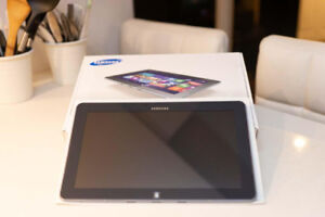 Samsung ATIV Smart PC 500T Tablet with Windows 10