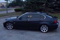 2006 BMW 330i sports package