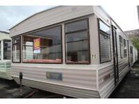 Encore Super 35 x 12 Ststic Caravan