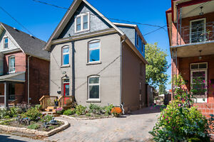 **OPEN HOUSE Sunday May 1, 2-4pm** Great Glebe Home