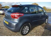 Citroen C4 Picasso 2.0i ( 143hp ) EGS VTR+ PX TO CLEAR