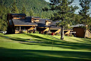 Mountainside Timeshare week