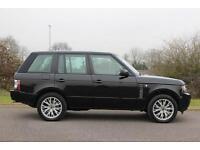 Land Rover Range Rover 4.4 TDV8 WESTMINSTER