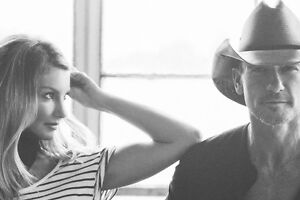Tim McGraw and Faith Hill - June 23