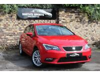 Seat Leon 1.6TDI ( 110ps ) ( s/s ) 2016MY SE Tech Pack