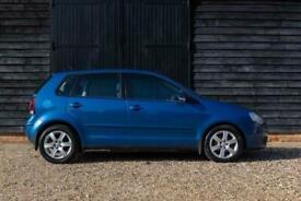image for 2005 Volkswagen Polo 1.9 TDI Sport 5dr Hatchback Diesel Manual
