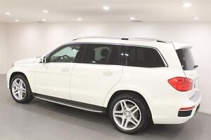 2014 Mercedes-Benz GL350BT 4MATIC Regina Regina Area image 3