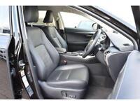 2015 Lexus NX 300h 2.5 Luxury (Convenience Pack) E-CVT 4WD 5dr (Nav)