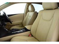 2011 Lexus RX 450h 3.5 SE-I CVT 5dr (Pan roof)