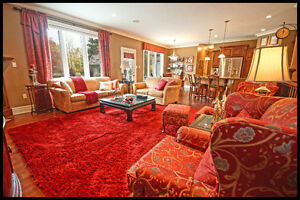 Stunning one of a kind home on an acre in Strathroy London Ontario image 6